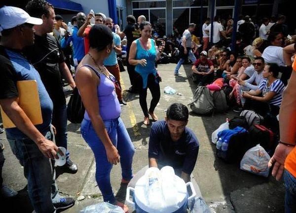 cuba, costa rica, cubanos, emigracion, migracion, ley de ajuste cubano, cuba-estados unidos