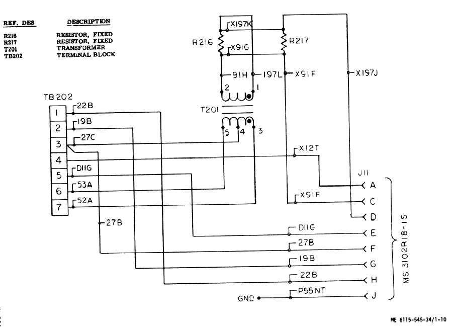 Wiring Diagram For Schematic