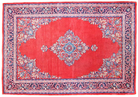 Warm Your Home: Turco Persian Rug Company's Annual Fall Sale - Shedoesthecity