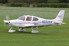N222SW