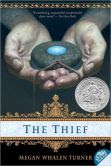The Thief (The Queen's Thief Series #1)