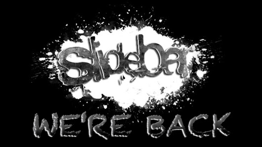 Slidebar Recordings Relaunch
