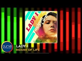 Riddim of Life by Lady I [Official Lyric Video]
