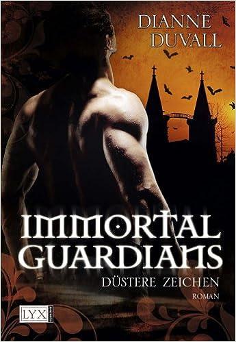 Immortal Guardians 01