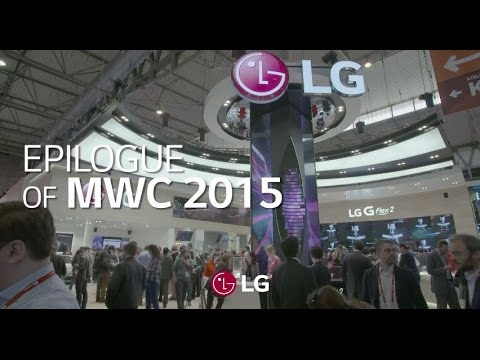 LG Akıllı telefonları ve Akıllı saatleri sırasıyla şöyle LG G Flex2, LG Watch Urbane, LG Magna, LG Spirit, LG Leon, LG Joy,