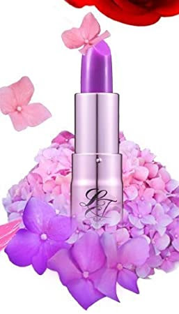 Lioele L'Cret Miracle Magic Lip Stick SPF14 #2 Purple (Round)