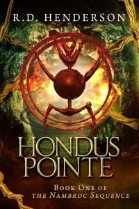 Hondus Pointe by R.D. Henderson