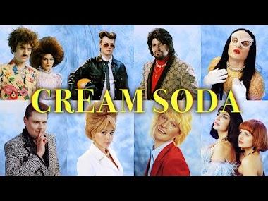 Cream Soda - Подожгу (премьера клипа)