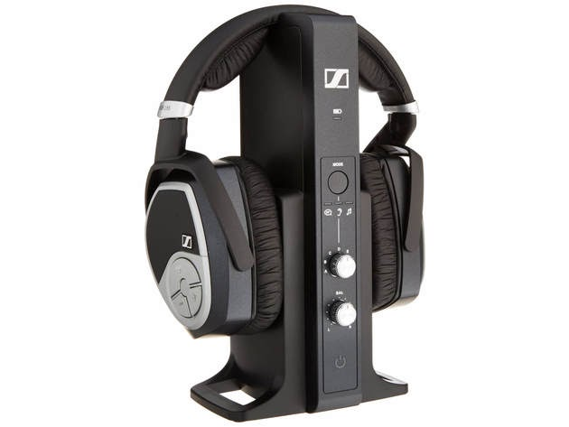 Sennheiser RS195 Wireless In Home Headphone System for $449