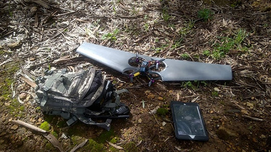 Australian start-up develops portable counter-UAS drone - Unmanned airspace