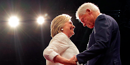 The Clintons held the Democratic Party hostage for 2 decades — and the sudden revisionism is inconveniently late