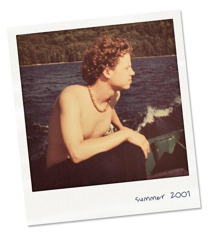 summer 2001