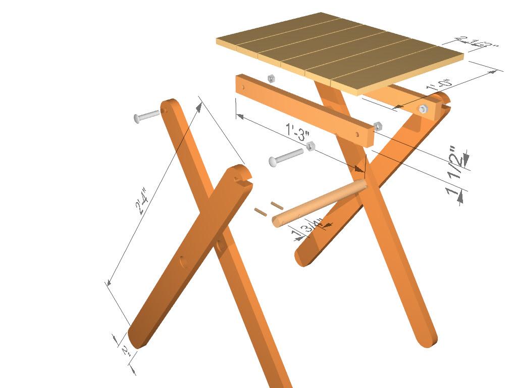 - Diy Foldable Picnic Table ~ Simple Dog Training
