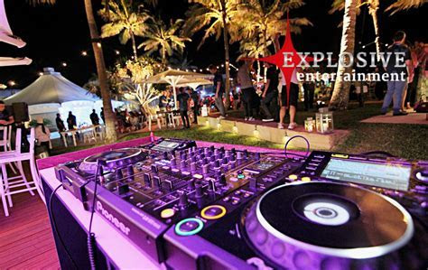 Why Some Wedding DJ Costs That Much   Gold Coast Entertainment