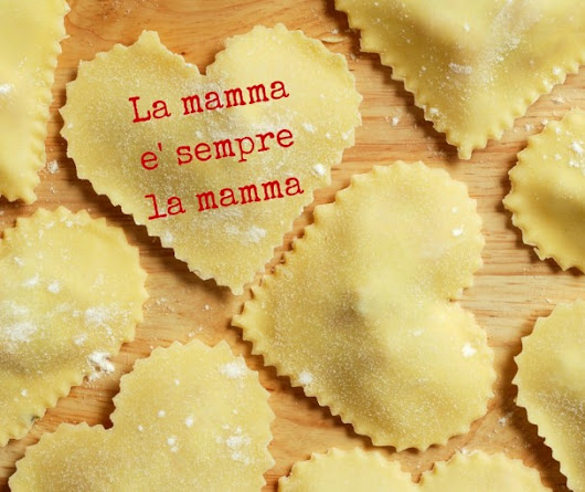 Mother's Day Italian Inspired Recipe Ideas