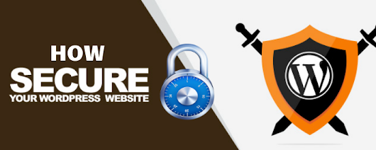 20 Ways to Secure Wordpress Website from Hackers