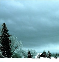 Bleu silence...!!!