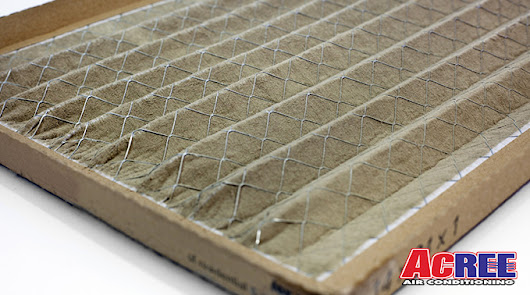 What Happens When You Don't Change Your Air Filter -