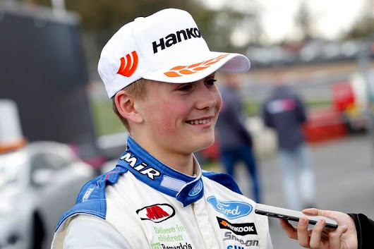 Help raise £260000 to Help Billy Monger beat life changing injuries, after being involved in one of the most horrific crashes Motorsport has seen