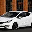 Review of New Kia Pro Cee'd Hatchback