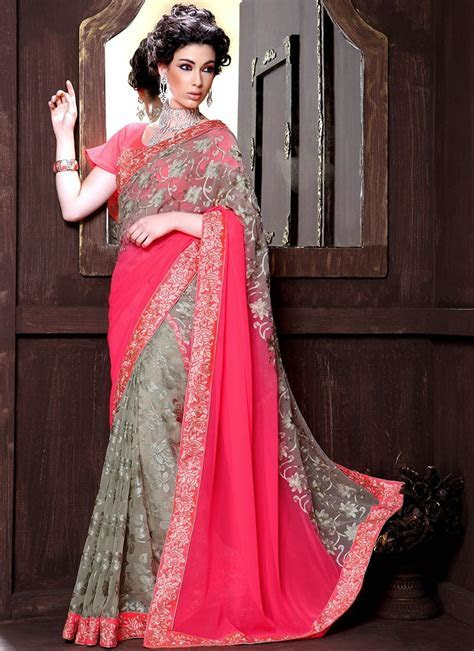 Traditional Wear Indian Sarees Collection   missy lovesx3