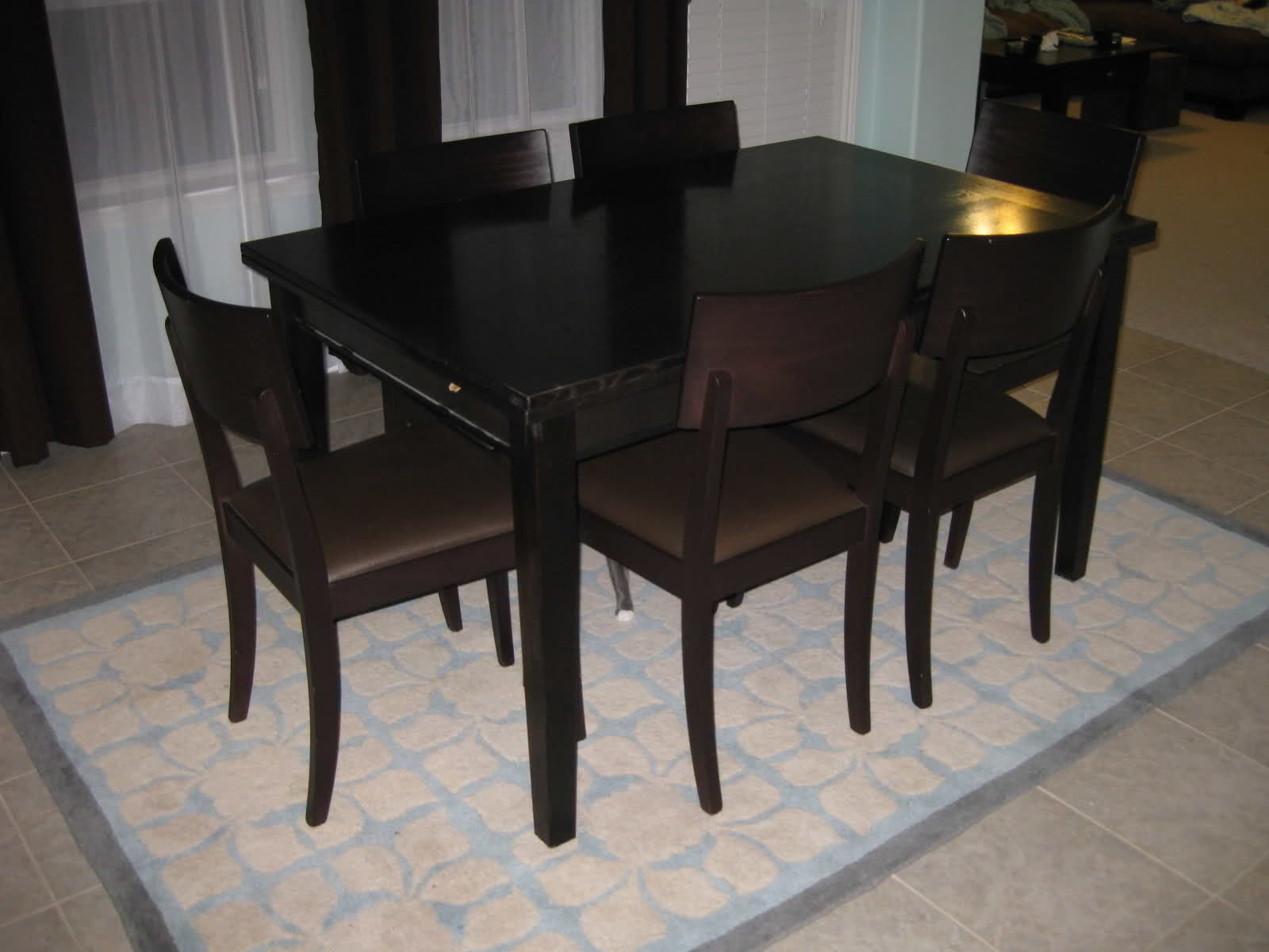 On Style Today 2020 12 14 Crate And Barrel Dining Room Here