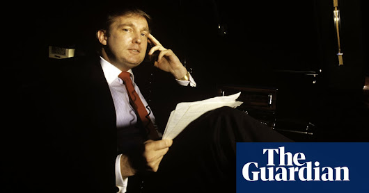 Trump's bid for Sydney casino 30 years ago rejected due to 'mafia connections' | US news | The Guardian