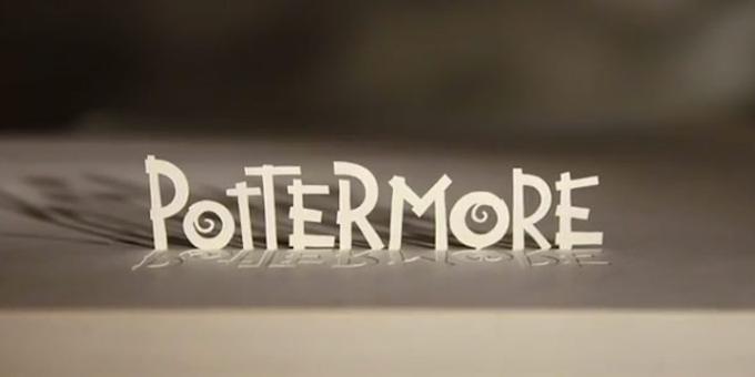 [Coluna] Satisfeito com o Pottermore?