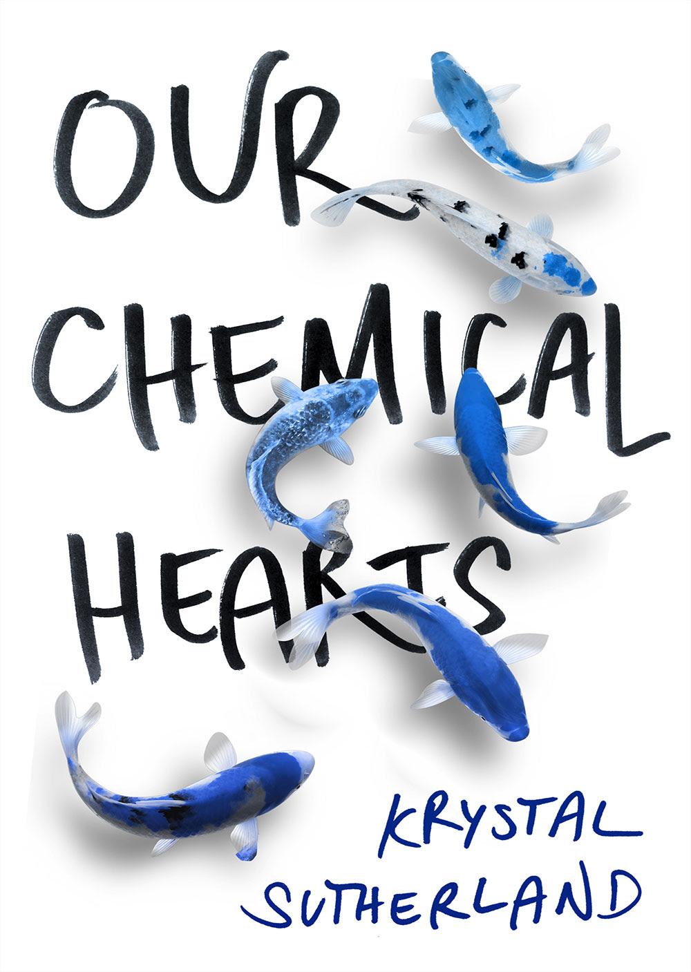 I nostri cuori chimici
