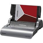 Fellowes Quasar E 500 - Electric binding machine - comb - max diameter: 2 in - punching: 25 sheets - binding: 500 sheets