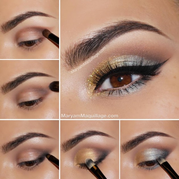 Outstanding Makeup Ideas That Will Catch Your Eye