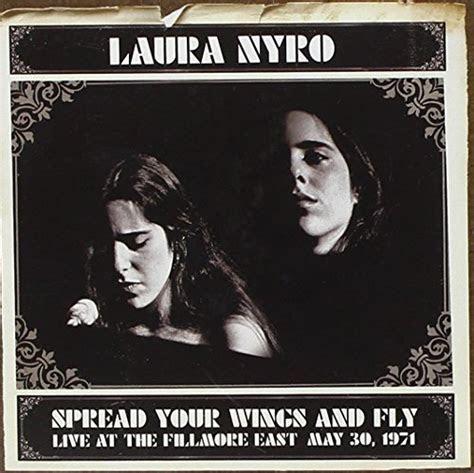 Laura Nyro: Fun Music Information Facts, Trivia, Lyrics