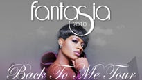 Fantasia Barrino pre-sale password for concert tickets