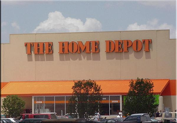 The Home Depot - Oakbrook Terrace, Illinois