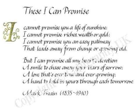 Poems For A Wedding Ceremony   Wedding Ideas