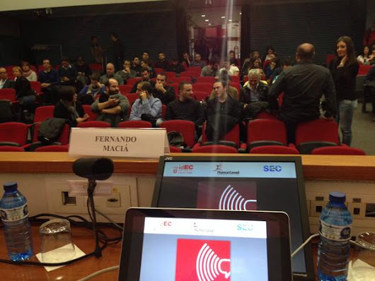Clinic SEO 2014 (with images, tweets) · Adrenalina_Bcn