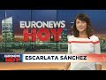 NOTICIAS : EL MUNDO EN MINUTOS CON EURONEWS