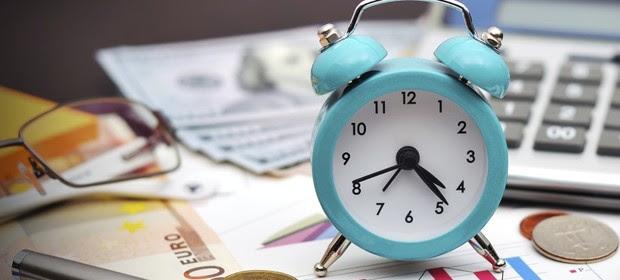tempo; produtividade; relógio (Foto: ThinkStock)