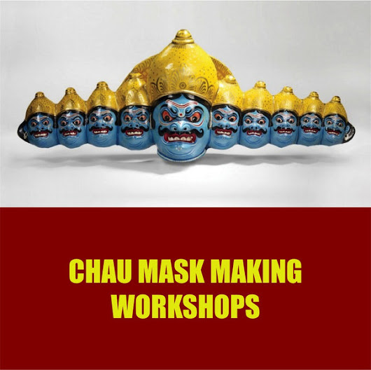 CHAU Workshop-Pune  Heart for Art Trust