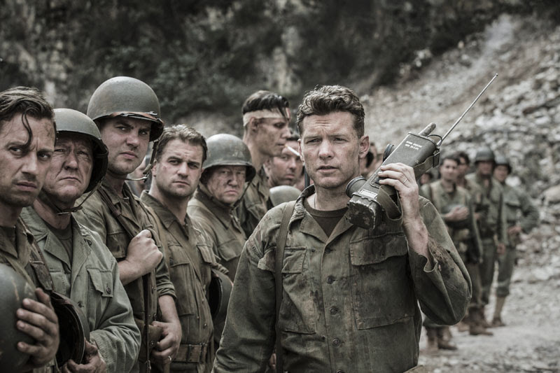New Movies Movie Trailers Dvd Tv Video Game News Hacksaw Ridge Review