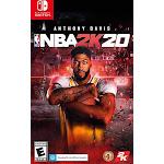 NBA 2K20 [Switch Game]