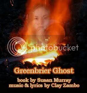 Greenbriar Ghost