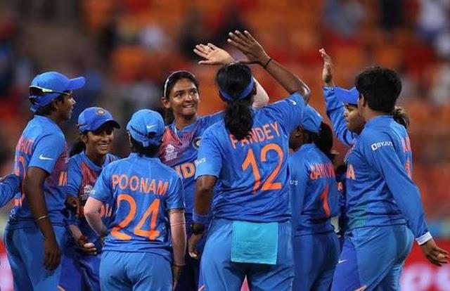 महिला क्रिकेट : द. अफ्रीका के साथ होने वाली सीरीज के लिए भारतीय टीम घोषित