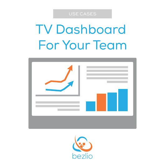 A Real-time TV Dashboard For Your Team in 3 Steps