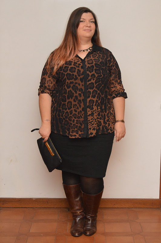 outfit leopardato2