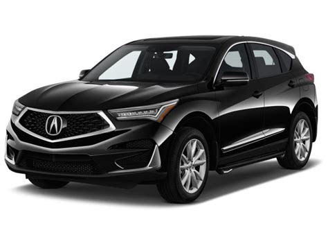 acura rdx review ratings specs prices