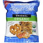 Snack Factory Pretzel Crisps Original Organic, 28 oz