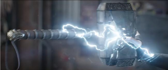 Thor: Ragnarok tung trailer đầu tiên khiến fan đứng ngồi không yên - Ảnh 2.