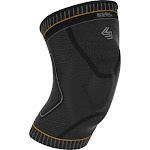 Shock Doctor Ultra Compression Knit Knee Support w/Full Patella Gel Su