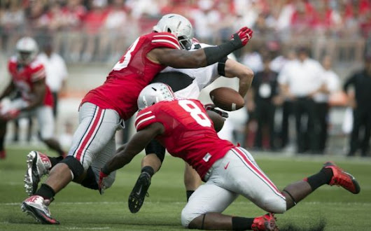 Ohio State Football: Defensive Line Preview